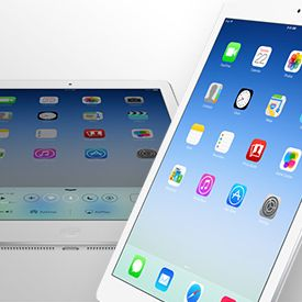 how to set up ipad as new