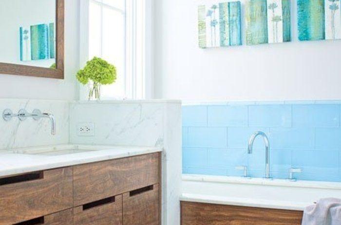 Приводим маленькую ванную комнату в идеальный вид — Журнал — MyHome
