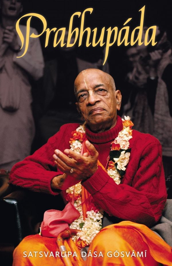 """Prabhupada 