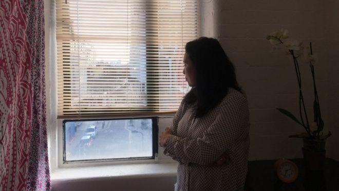 """""""La violaban mientras estaba pariendo"""": el infierno de las mujeres de América Latina traficadas en Londres"""