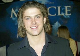 """Hollywood actor Michael Mantenuto died on Monday April 24 2017 at the age of 35. Announcing his death U.S. Army Col. Guillaume Beaurpere wrote in a Facebook poston Wednesdaythat Mantenuto sustained a self-inflicted gunshot wound. """"Those of you that knew Mike will remember him for his passionate love for his family and his commitment to the health of the force"""" he wrote. Mantenuto was a former college hockey player who served in Beaurpere's unit when he enlisted in the Army after his acting…"""