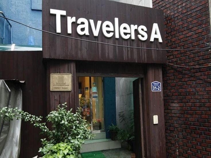 Seoul Travelers A Hostel South Korea, Asia Set in a prime location of Seoul, Travelers A Hostel puts everything the city has to offer just outside your doorstep. The hotel offers guests a range of services and amenities designed to provide comfort and convenience. Service-minded staff will welcome and guide you at the Travelers A Hostel. Designed for comfort, selected guestrooms offer clothes rack, electric blanket, linens, mirror, slippers to ensure a restful night. The hotel...