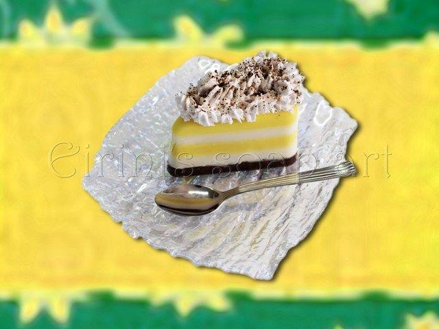 Cake Soap 6