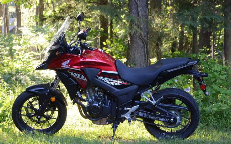 Honda+CB500X:+Take+it+easy+-+Test+Drives+-+Cycle+Canada