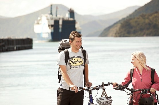 Walk, cycle or kayak the Queen Charlotte Track – world-renowned for its coastal views, historical landmarks and wonderful variety of native bush and wildlife.
