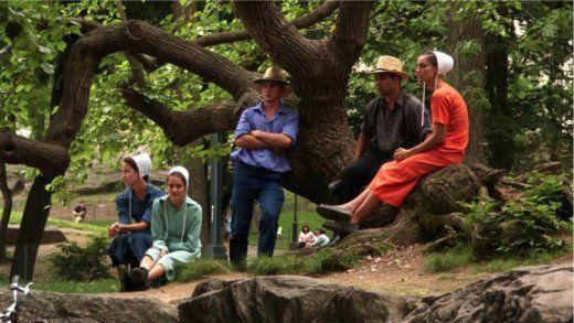 Breaking Amish Season 3 Episode 2 Recap: The Heartbreak of Leaving Home