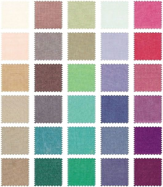 Such Gorgeous Colors And Softness: 83 Best Images About SUMMER 4Season Color Analysis