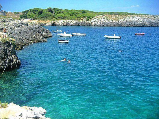 Porto Badisco, Otranto: See 101 reviews, articles, and 100 photos of Porto Badisco, ranked No.9 on TripAdvisor among 23 attractions in Otranto.