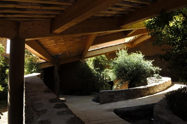 Maurice Sauzet architecte..