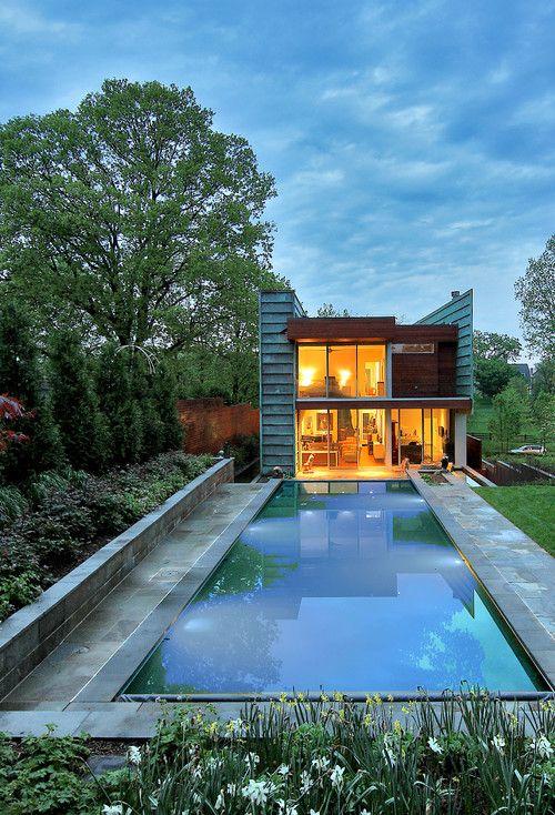 54 best washington dc homes and lifestyle images on for Pool design washington dc