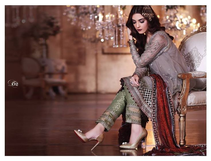 Maria.B Eid Mbroidered Collection 2017 Full Catalog
