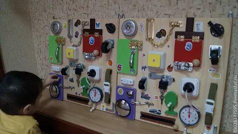 бизиборд своими руками: 21 тыс изображений найдено в Яндекс.Картинках