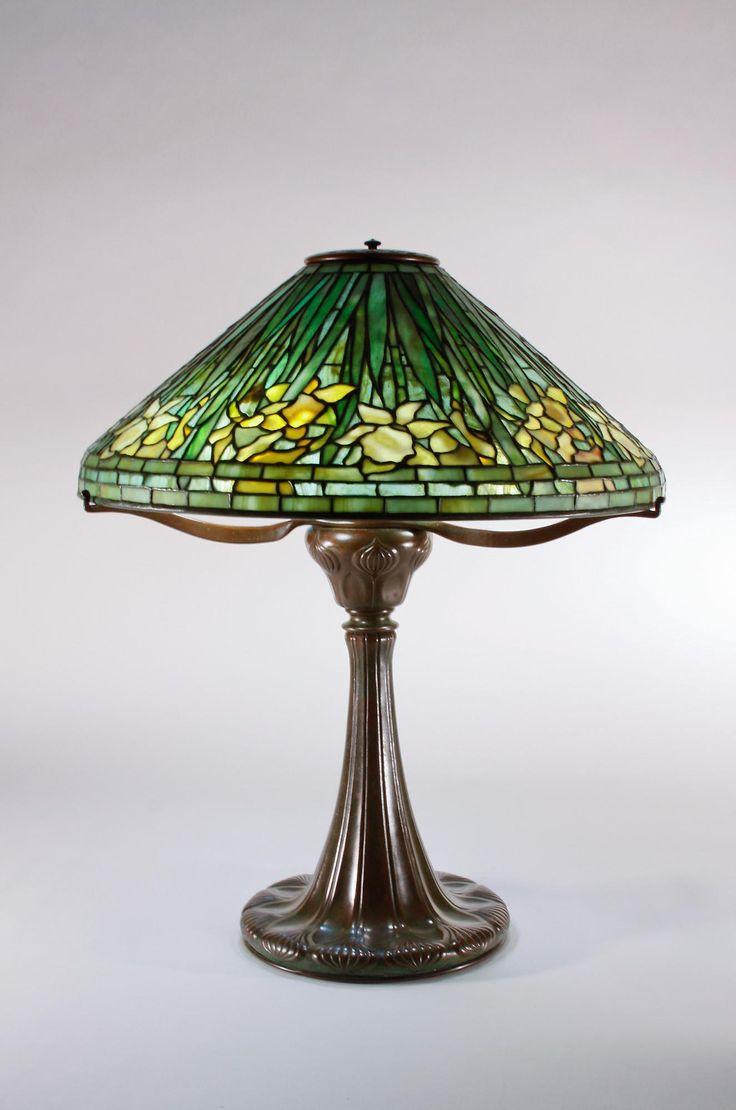 Dale tiffany floor lamps foter - Original Tiffany Lamps Diameter 20 Inches