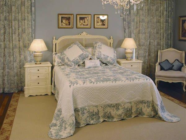 Christophe Living - French Provincial Furniture & Interior Design