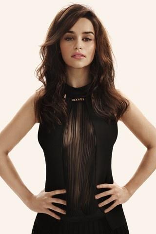 Emilia Clarke / Khaleesi