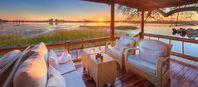 Safari Lodges und Camps in Afrika - Luxus, Classic, Rustikal