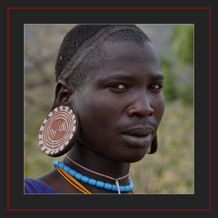 Ethnie Surma