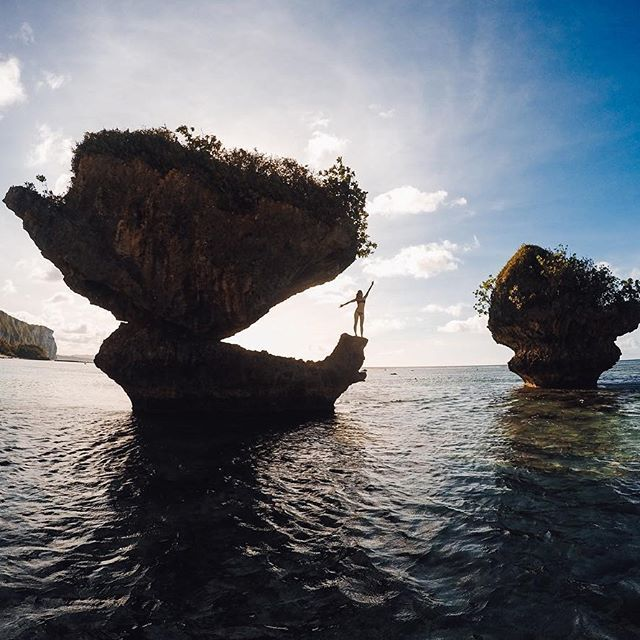 We're heading to the island of #Guam with @ryannberens! Share with us at gopro.com/awards! #GoPro #GoProGirl