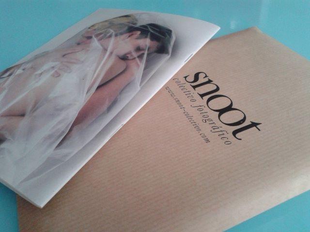 """Snoot Fotozine 3 """"Relationships"""" ya a la venta en nuestra tienda online  http://snoot.bigcartel.com/"""