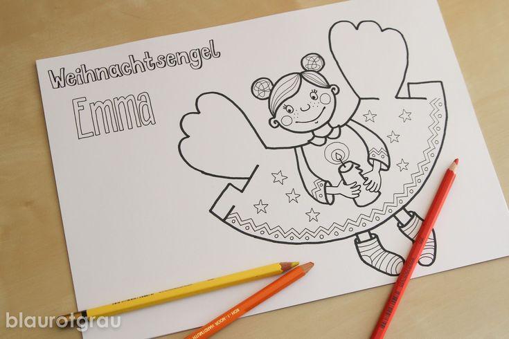 Siebdruck, Schnitzerei, Stempeln, Papercut, DIY, Kinderzimmer Wandgestaltung, Illustration, Dekoration