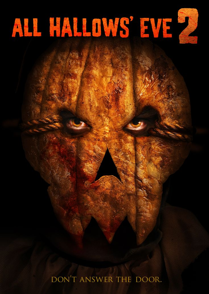 """First Official Trailer for """"All Hallows' Eve 2"""""""