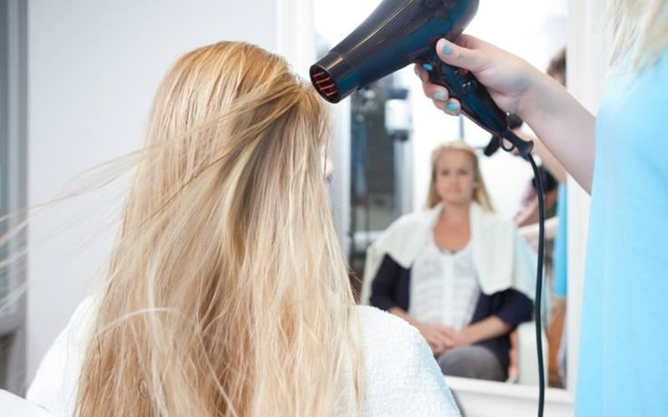 Get beautiful hair in #Dallas,TX with a blowout or makeup application from #Pouf #Blowout!