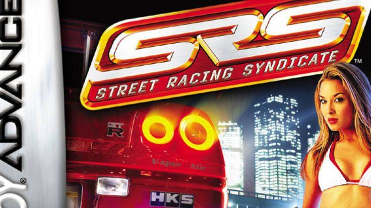 Jogue Street Racing Syndicate GBA Game Boy Advance online grátis em Games-Free.co: os melhores GBA, SNES e NES jogos emulados no navegador de graça. Não precisa instalar ou baixar.