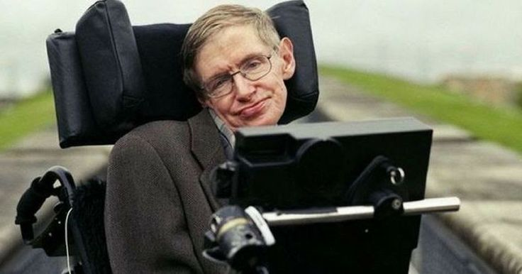 Stephen Hawking Dies At 76, Leaving A Final Warning For Humanity