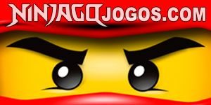 Jogos de LEGO Ninjago Online