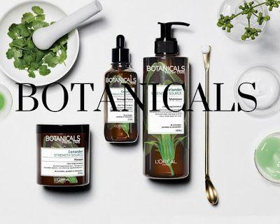 Na blogu nový článek o produktech značky Botanicals. :)  http://magic-beauty-life.blogspot.cz/2017/09/vlasova-pece-botanicals.html #botanicals #cosmetics #blogger #title