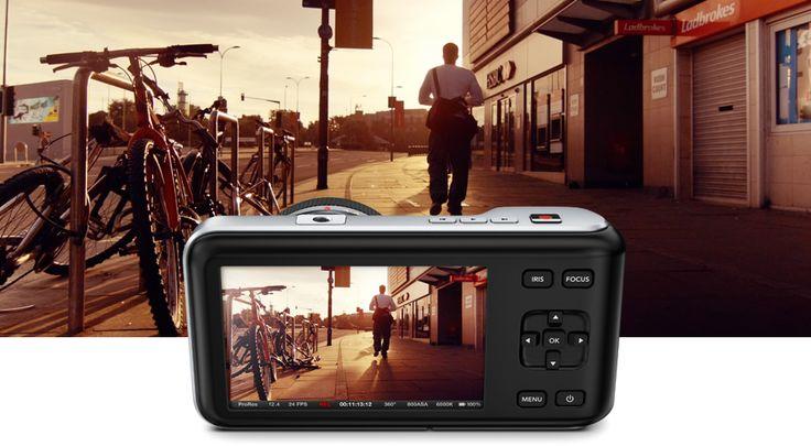 Shoot -digital -film