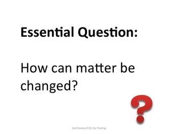 39 best Higher Order Thinking and Essential Questions