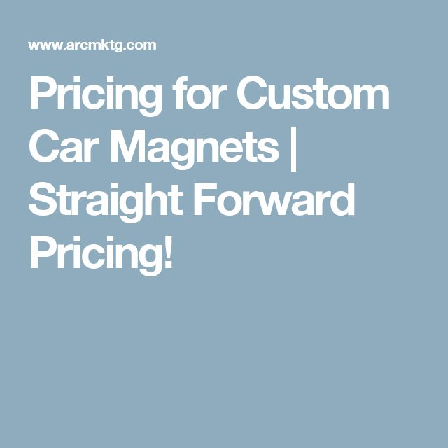 Unique Custom Car Magnets Ideas On Pinterest Date Recipes - Custom car magnets for fundraising