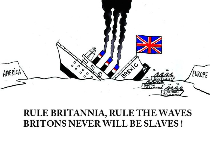 Brexit : Vive l'Europe, vive l'Angleterre, vive l'Europe libre ! - http://www.unidivers.fr/brexit-uk-angleterre-europe/ - International