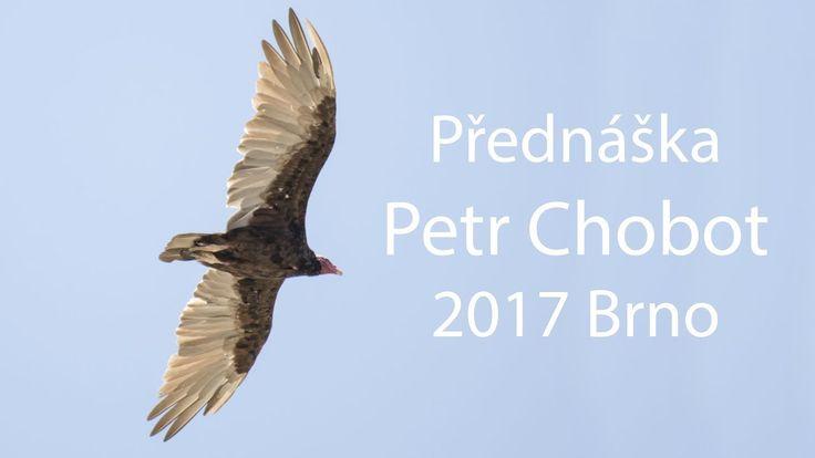 Přednáška – Petr Chobot – 2017 Brno