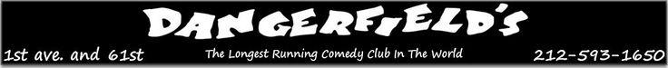 Dangerfield's Comedy Night Club ny