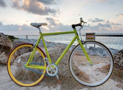 Republic Bike — Bicycles -- Better Living Through Design