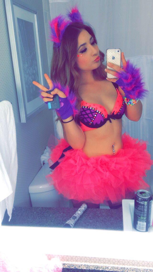 133 Best Disney Rave Outfits Images On Pinterest