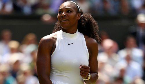 Serena Williams Survives No. 1 Ranking Scare as Karolina Pliskova Nears Top 10 in WTA Rankings - http://www.tsmplug.com/tennis/serena-williams-survives-no-1-ranking-scare-as-karolina-pliskova-nears-top-10-in-wta-rankings/