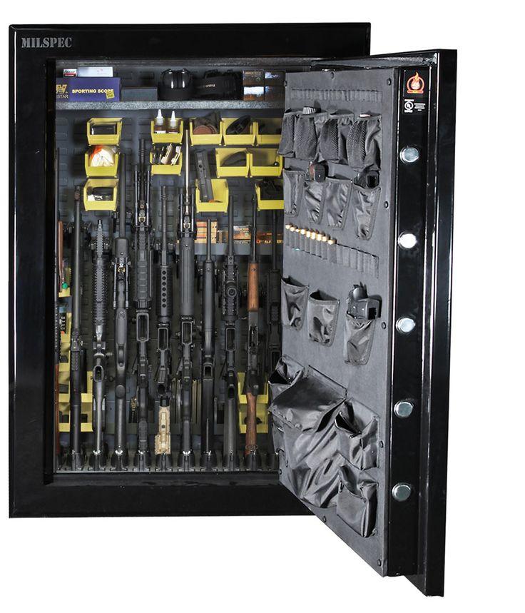 Best 25+ Gun safes ideas on Pinterest | Gun storage, Gun safe diy ...