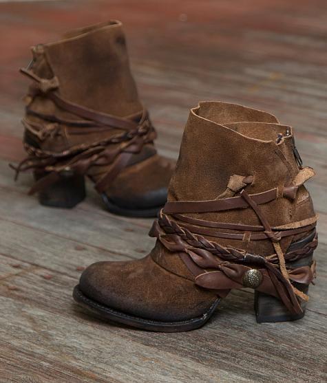 Freebird by Steven Cairo Boot - Women's Shoes   Buckle
