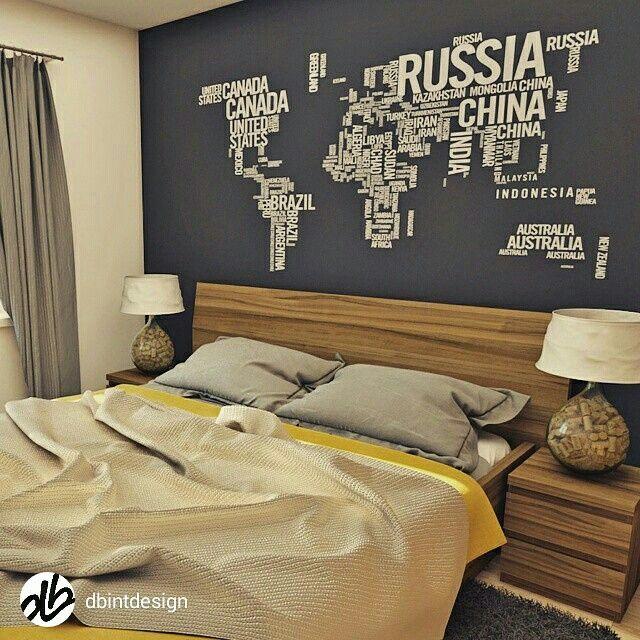 Návrh ložnice #dbdesign #bedroom #visualization