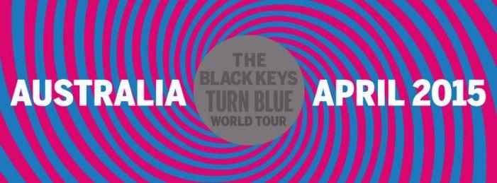 The Black Keys – 2015 Australian Tour Announced | robdickens101
