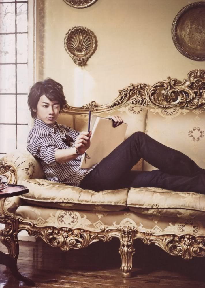 Kites-Japanese Actors & Actresses-[Male] Sato Takeru-佐藤 健-Trang 27 - We Fly