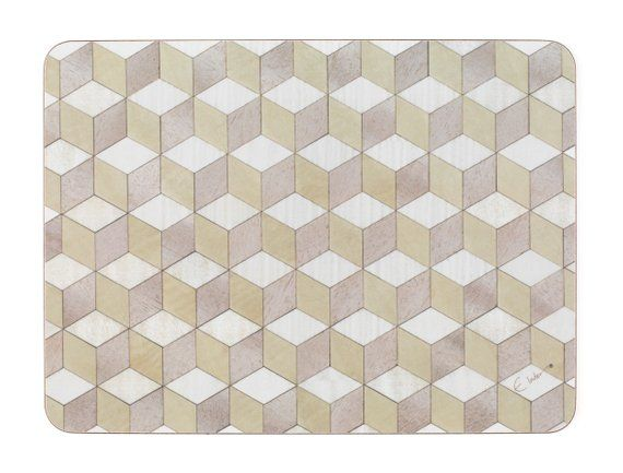Undefined Via Grey Placemats Placemats Etsy