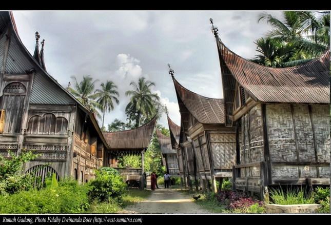 Solok Selatan, West Sumatra