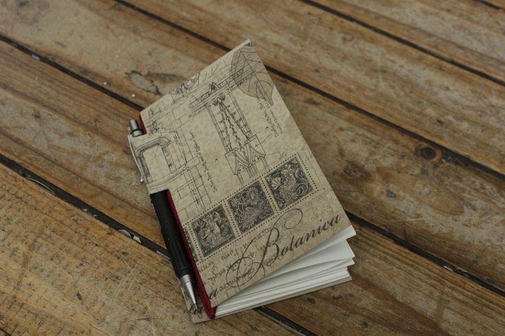 Clases de Encuadernación artística www.mundodelarte.cl
