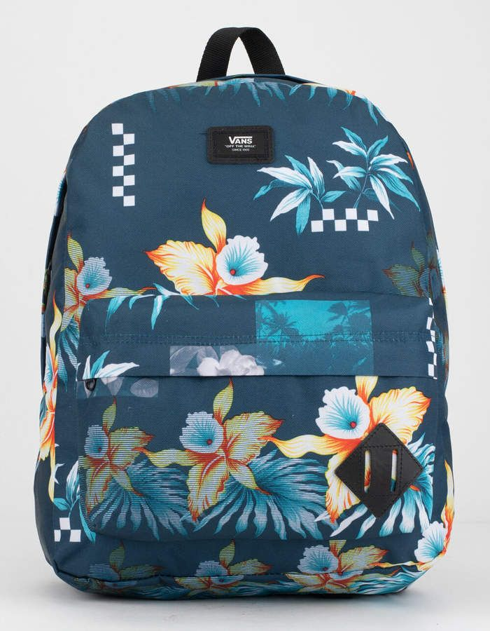 vans waterproof backpack