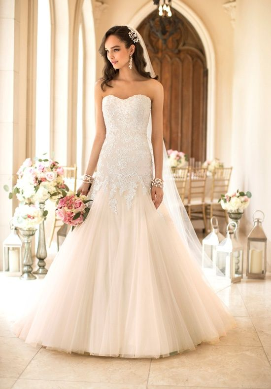 63 best Anj   Dan // DRESSES images on Pinterest | Wedding ...