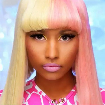 Letra Starships - Nicki Minaj